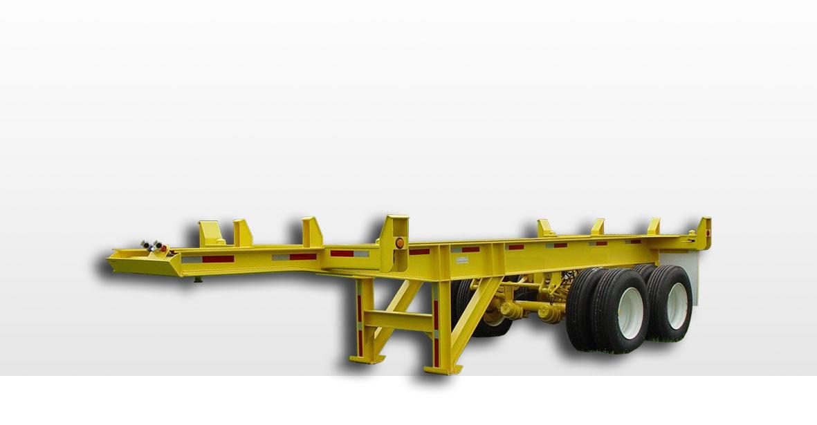 Bomb Carts and Road Trailers - Hercules Enterprises