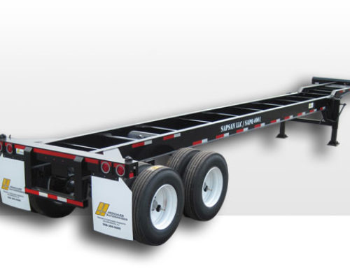 Huge Tax Savings on Hercules Chassis